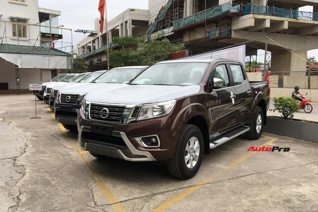 Sau nhiều tháng giảm giá hàng trăm triệu đồng, Nissan Teana bị tạm ngừng nhập về Việt Nam - Ảnh 2.