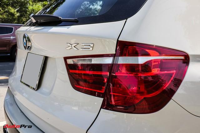 BMW X3 xDrive28i đi 7 năm giá ngang Toyota Fortuner đời mới - Ảnh 5.