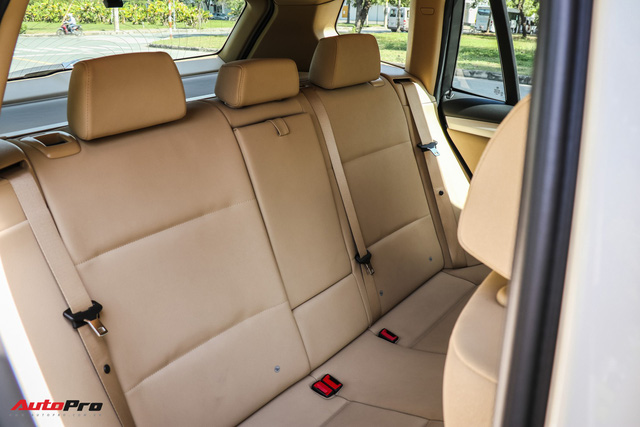 BMW X3 xDrive28i đi 7 năm giá ngang Toyota Fortuner đời mới - Ảnh 10.