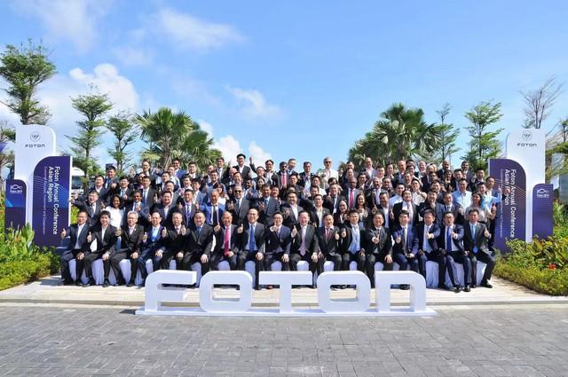 Việt Nam sẽ có giải đua xe tải vào năm 2019 - Ảnh 1.