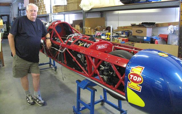 Những chiếc xe nhanh nhất thế giới theo tiêu chí dị - Bugatti cũng phải chào thua - Ảnh 5.