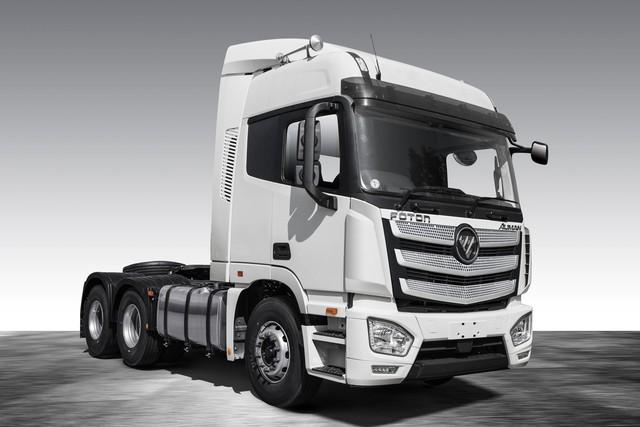 Việt Nam sẽ có giải đua xe tải vào năm 2019 - Ảnh 4.