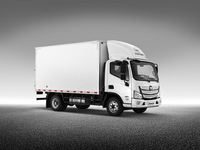 Việt Nam sẽ có giải đua xe tải vào năm 2019 - Ảnh 2.