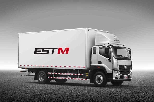 Việt Nam sẽ có giải đua xe tải vào năm 2019 - Ảnh 3.
