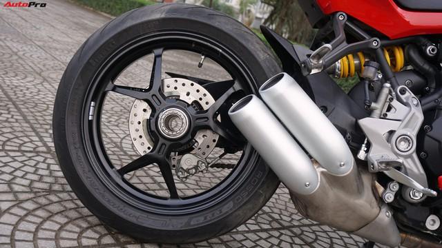3 ngày cầm lái Ducati SuperSport: Dễ hiểu vì sao xe sẽ bùng nổ trong năm 2018 - Ảnh 7.