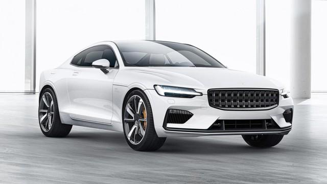 10 mẫu xe điện đáng chú ý trong năm 2018 - Ảnh 2.