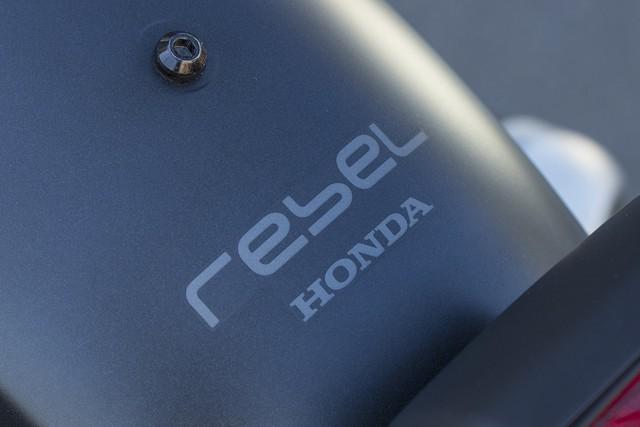 Honda Rebel 300 phân phối chính hãng tại Việt Nam với giá 125 triệu đồng - Ảnh 7.