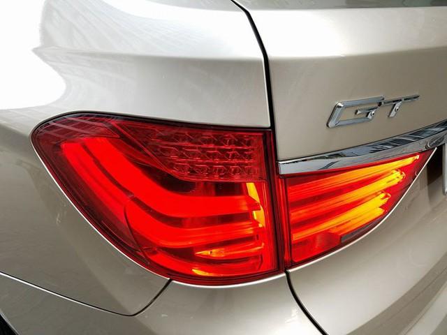 BMW 535i Gran Turismo đời 2012 rao bán lại giá ngang 320i mới - Ảnh 9.