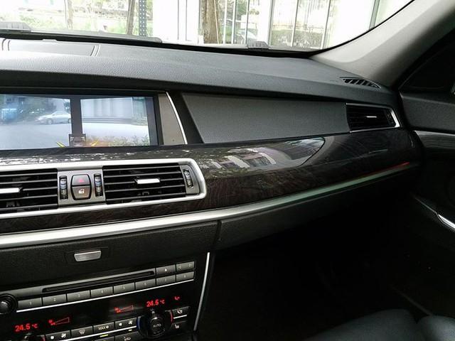 BMW 535i Gran Turismo đời 2012 rao bán lại giá ngang 320i mới - Ảnh 13.