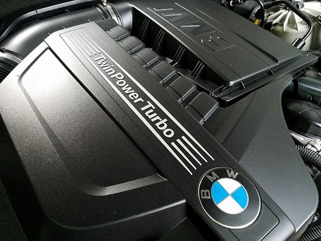 BMW 535i Gran Turismo đời 2012 rao bán lại giá ngang 320i mới - Ảnh 15.