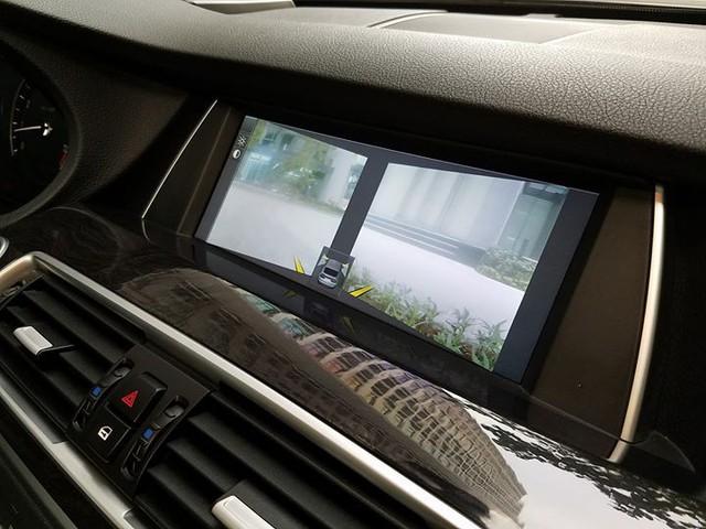 BMW 535i Gran Turismo đời 2012 rao bán lại giá ngang 320i mới - Ảnh 6.