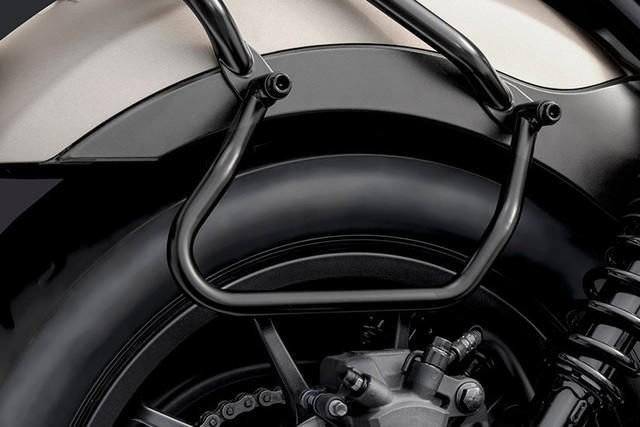 Honda Rebel 300 phân phối chính hãng tại Việt Nam với giá 125 triệu đồng - Ảnh 9.