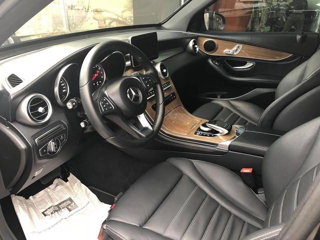 Mercedes-Benz GLC 250 lăn bánh 17.000km rao bán lại giá hơn 1,7 tỷ đồng - Ảnh 7.