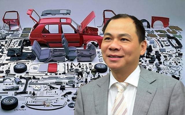 Nữ tướng VINFAST: Chúng tôi sản xuất xe hơi cho thị trường đại chúng, vì vậy giá cả sẽ cạnh tranh - Ảnh 3.