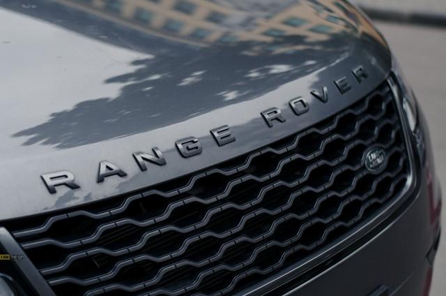 Range Rover Velar First Edition chính hãng xuống phố dịp cuối năm - Ảnh 3.