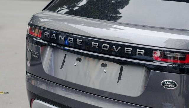 Range Rover Velar First Edition chính hãng xuống phố dịp cuối năm - Ảnh 8.