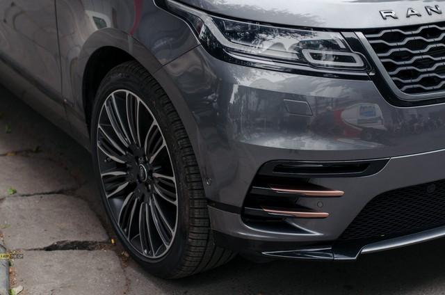 Range Rover Velar First Edition chính hãng xuống phố dịp cuối năm - Ảnh 7.