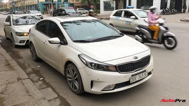 Sốt sắng mua ô tô chạy Tết, người Việt giúp nhiều mẫu xe bán chạy kỷ lục - Ảnh 5.