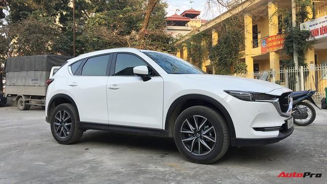 Sốt sắng mua ô tô chạy Tết, người Việt giúp nhiều mẫu xe bán chạy kỷ lục - Ảnh 3.