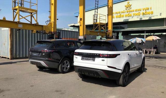 Những chiếc xe sang và siêu sang kịp về Việt Nam đón Tết trong năm 2018 - Ảnh 1.