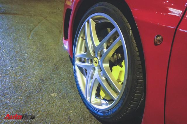 Ferrari F430 biển số Hải Phòng xuất hiện trên phố Sài Gòn dịp Tết - Ảnh 6.