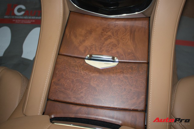 Cadillac Escalade ESV Platinum đi 8.000km bán lại được bao nhiêu? - Ảnh 20.