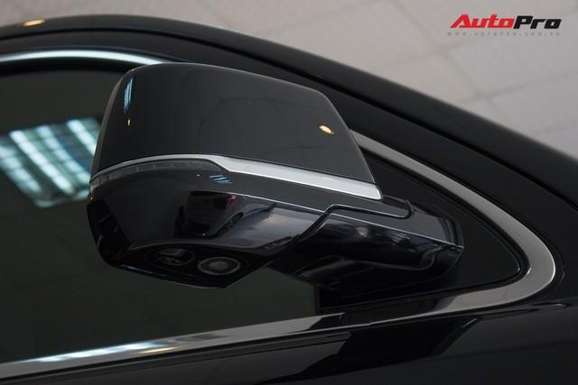 Cadillac Escalade ESV Platinum đi 8.000km bán lại được bao nhiêu? - Ảnh 10.