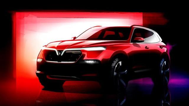 Nữ tướng VINFAST: Chúng tôi sản xuất xe hơi cho thị trường đại chúng, vì vậy giá cả sẽ cạnh tranh - Ảnh 1.