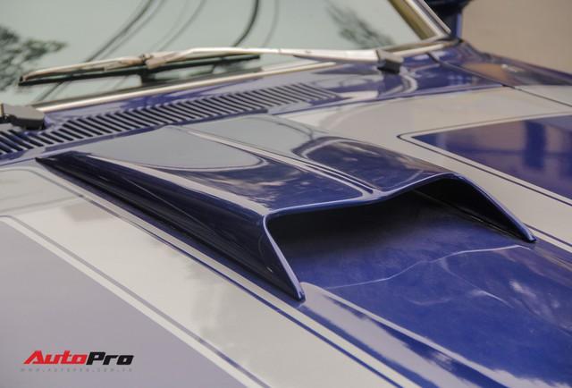 Huyền thoại Ford Mustang Fastback 1967 xuất hiện trên phố Hà Nội - Ảnh 12.