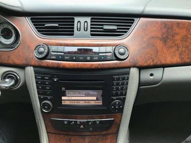 Mercedes-Benz CLS300 2010 đi hơn 51.000km bán lại giá hơn 800 triệu đồng - Ảnh 6.