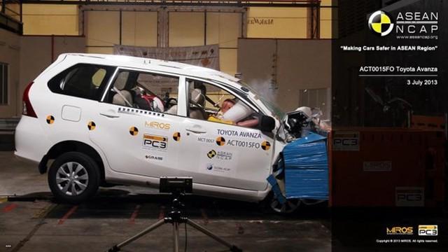 Bạn có hiểu xe hơi đạt tiêu chuẩn an toàn 5 sao nghĩa là gì không? - Ảnh 2.