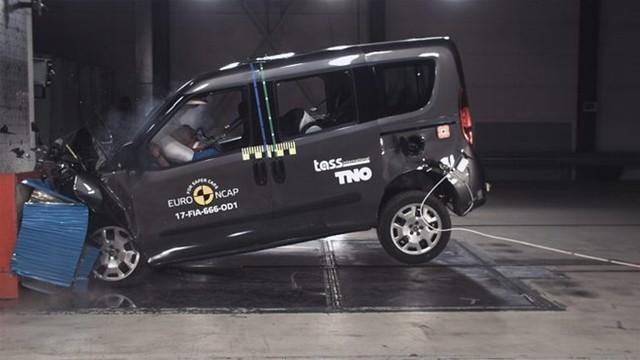 Bạn có hiểu xe hơi đạt tiêu chuẩn an toàn 5 sao nghĩa là gì không? - Ảnh 6.