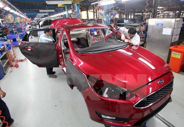 """Công nghiệp ô tô Việt Nam: Biến """"giấc mơ"""" thành hiện thực - Ảnh 2."""