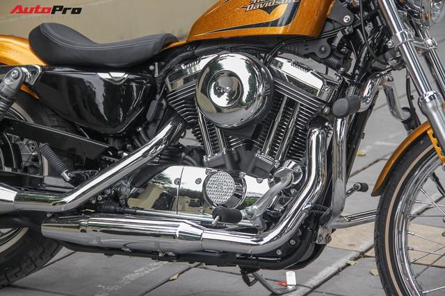 Harley-Davidson Seventy Two lăn bánh 1.288km bán lại giá hơn 400 triệu đồng - Ảnh 14.