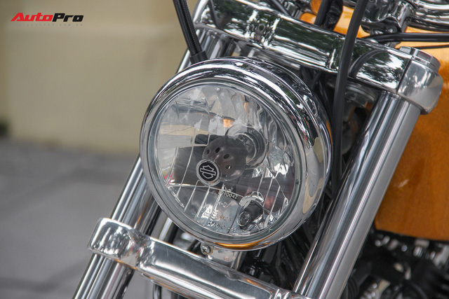 Harley-Davidson Seventy Two lăn bánh 1.288km bán lại giá hơn 400 triệu đồng - Ảnh 11.