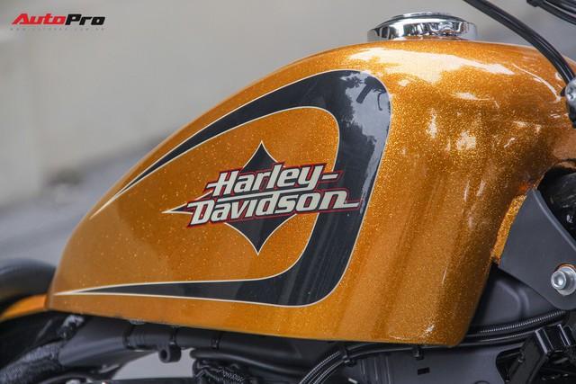 Harley-Davidson Seventy Two lăn bánh 1.288km bán lại giá hơn 400 triệu đồng - Ảnh 6.
