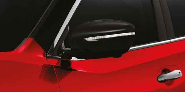 Nissan ra mắt X-Trail X-Tremer cao cấp và hầm hố hơn - Ảnh 6.