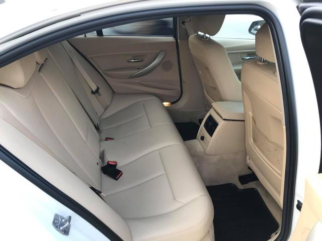 BMW 320i 2016 lăn bánh 25.000km rao bán lại giá hơn 1,1 tỷ đồng - Ảnh 9.