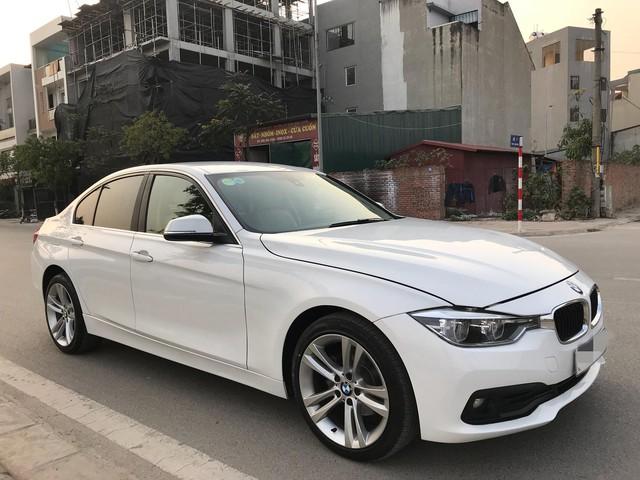 BMW 320i 2016 lăn bánh 25.000km rao bán lại giá hơn 1,1 tỷ đồng - Ảnh 5.