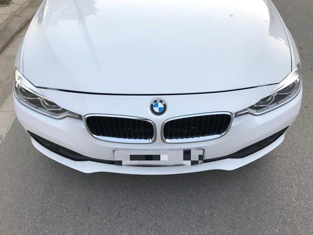 BMW 320i 2016 lăn bánh 25.000km rao bán lại giá hơn 1,1 tỷ đồng - Ảnh 2.