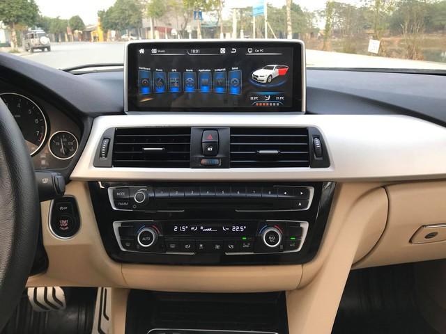 BMW 320i 2016 lăn bánh 25.000km rao bán lại giá hơn 1,1 tỷ đồng - Ảnh 7.