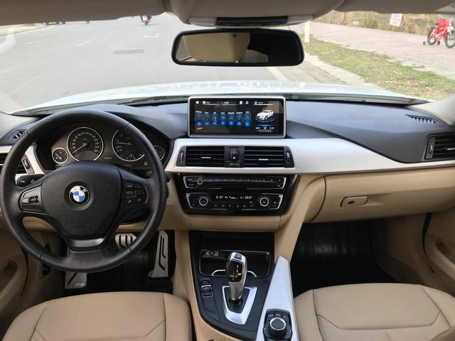BMW 320i 2016 lăn bánh 25.000km rao bán lại giá hơn 1,1 tỷ đồng - Ảnh 6.