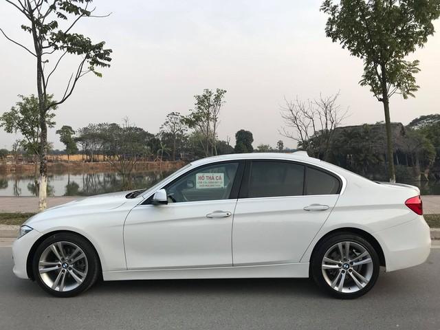 BMW 320i 2016 lăn bánh 25.000km rao bán lại giá hơn 1,1 tỷ đồng - Ảnh 4.