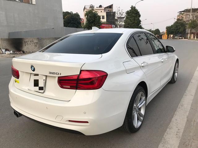 BMW 320i 2016 lăn bánh 25.000km rao bán lại giá hơn 1,1 tỷ đồng - Ảnh 3.
