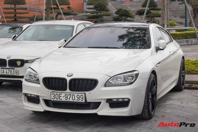 Dàn xe thể thao BMW, Mercedes gặp mặt đầu xuân tại Ninh Bình - Ảnh 13.