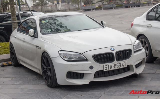 Dàn xe thể thao BMW, Mercedes gặp mặt đầu xuân tại Ninh Bình - Ảnh 10.