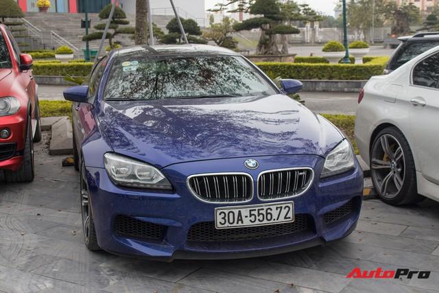 Dàn xe thể thao BMW, Mercedes gặp mặt đầu xuân tại Ninh Bình - Ảnh 6.