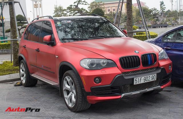 Dàn xe thể thao BMW, Mercedes gặp mặt đầu xuân tại Ninh Bình - Ảnh 18.