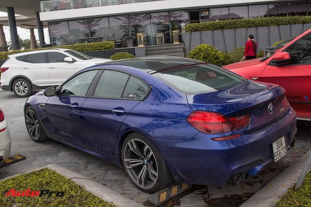 Dàn xe thể thao BMW, Mercedes gặp mặt đầu xuân tại Ninh Bình - Ảnh 7.