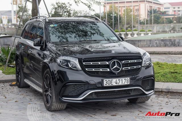 Dàn xe thể thao BMW, Mercedes gặp mặt đầu xuân tại Ninh Bình - Ảnh 2.